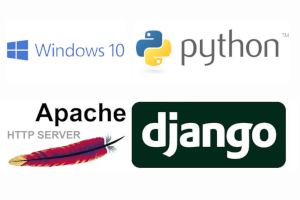 Image of article Django, Apache, Windows 10 guide